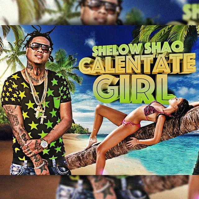 Shelow Shaq album cover