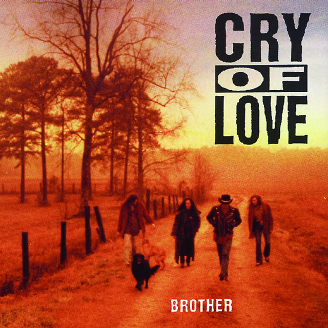 Cry Of Love