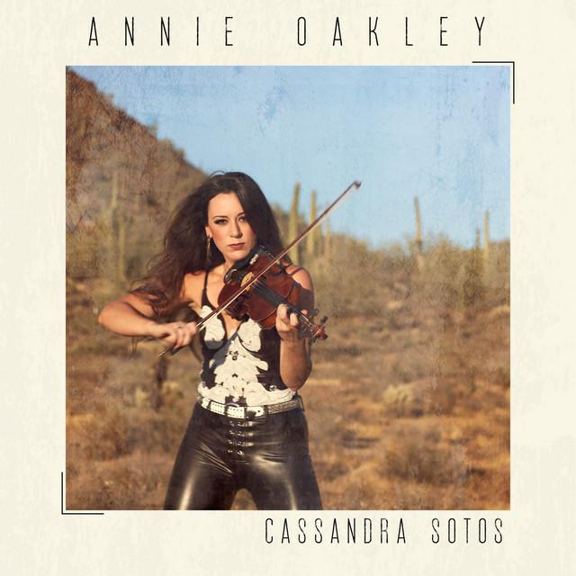 Annie Oakley-Cassandra Sotos