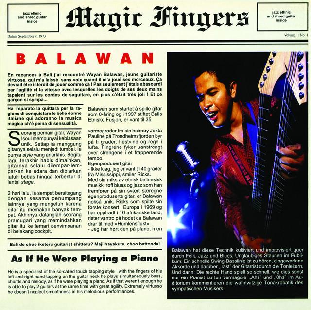 Balawan