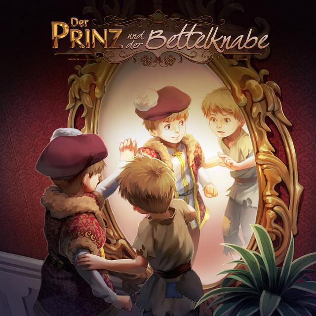 Holy Klassiker Folge 02: Der Prinz und der Bettelknabe Cover