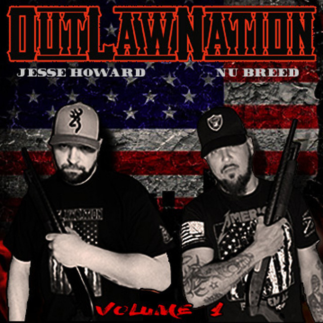 Outlaw Nation, Vol. 1