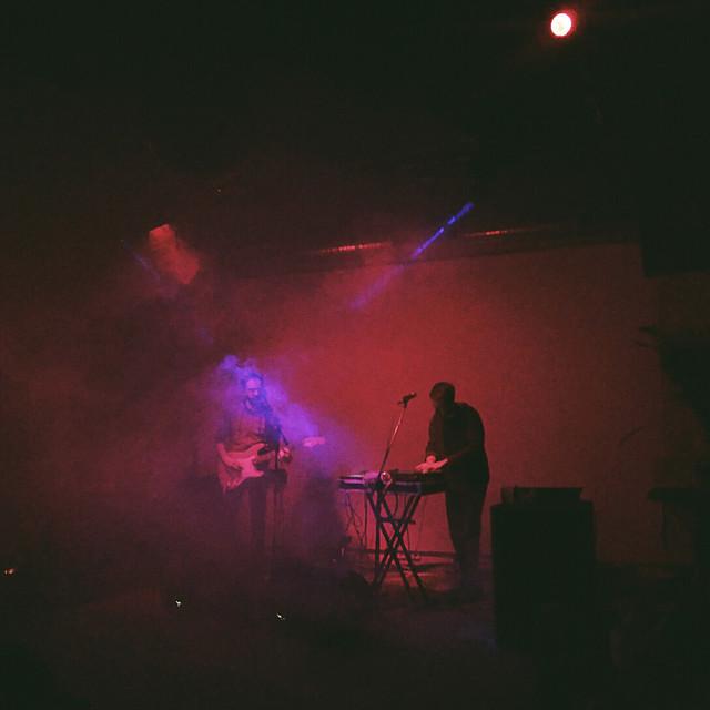 Giorgio Fazer (Live at Alchemia)