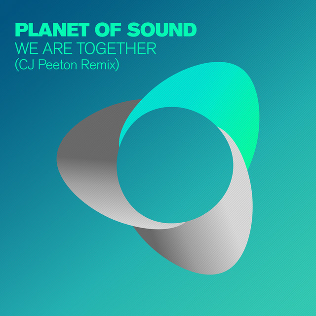 We Are Together (CJ Peeton Remix)