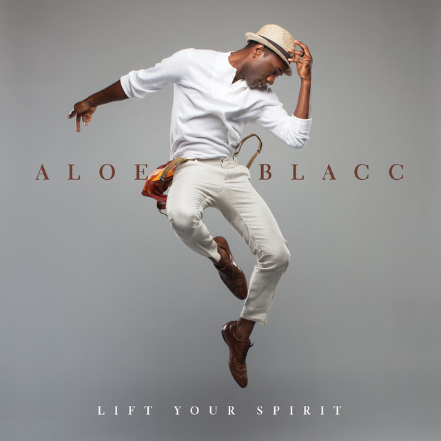 Aloe Blacc The Man acapella