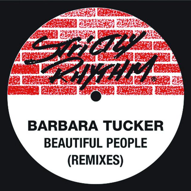 Barbara Tucker played on House Party Radio