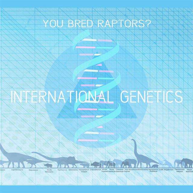 International Genetics