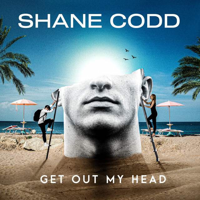 Shane Codd Get out my head