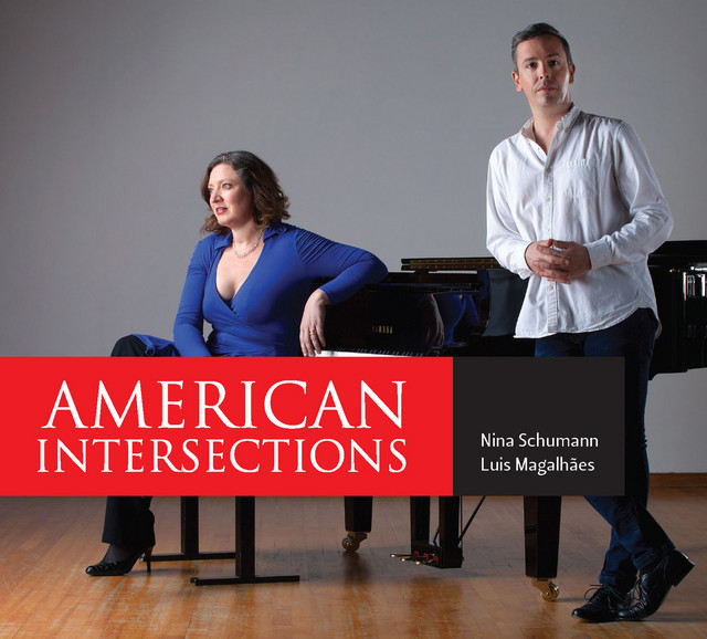 American Intersections