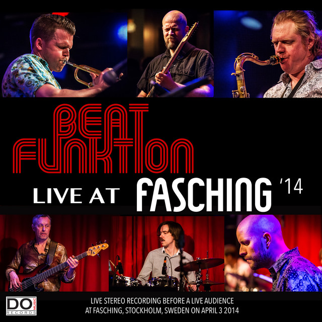 Live at Fasching '14