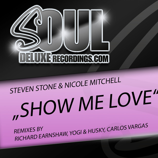 Show Me Love - Richard Earnshaw Remix
