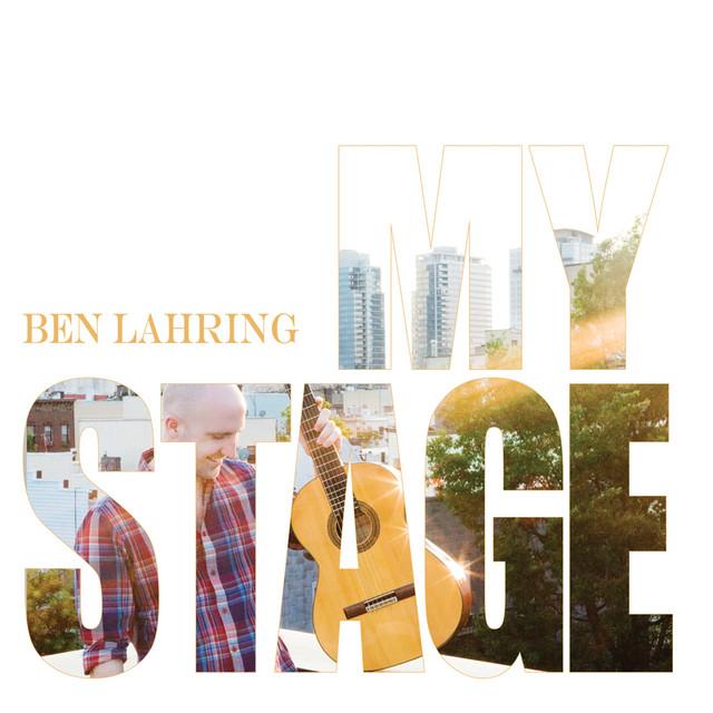 Ben Lahring