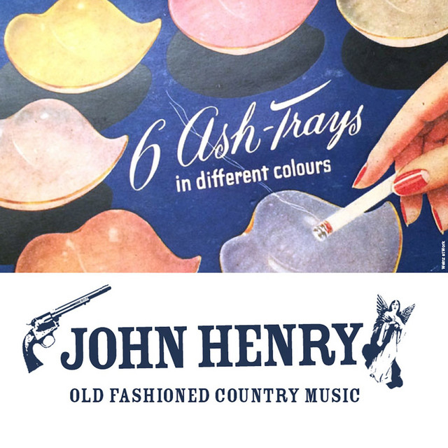 Best of John Henry 2010-2017