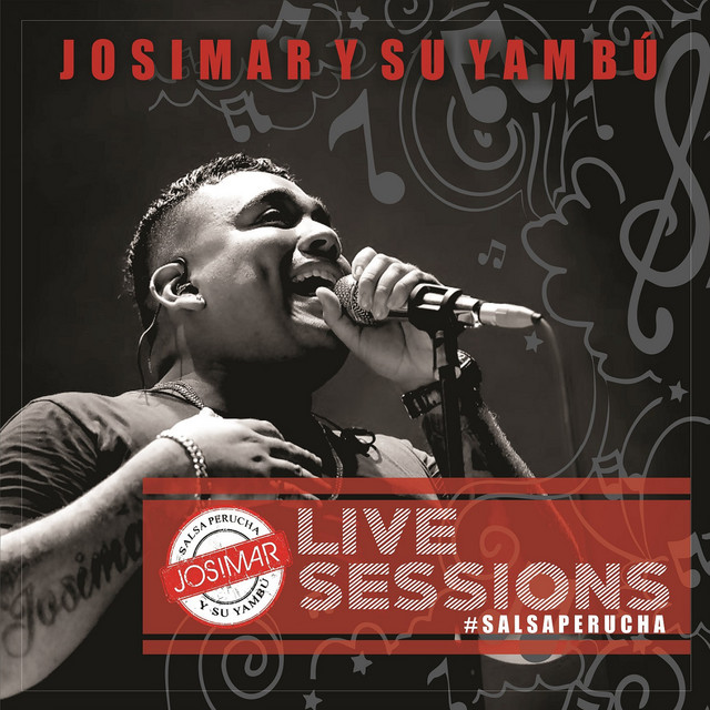 Live Sessions Salsa Perucha - Tributo Armonia 10 - En Vivo