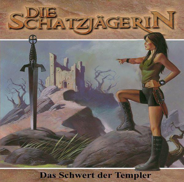 Das Schwert Der Templer