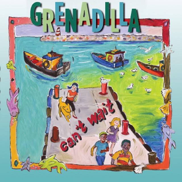 Can't Wait by Grenadilla