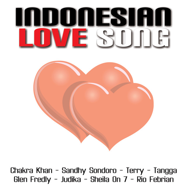 Indonesian Love Song