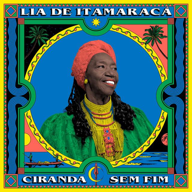 Lia de Itamaracá