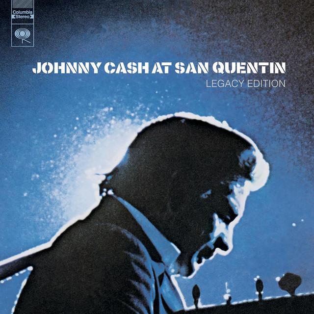 San Quentin - Live at San Quentin State Prison, San Quentin, CA - February 1969 (Version 1)