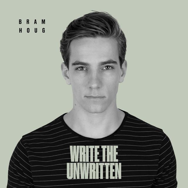 Bram Houg - Write The Unwritten