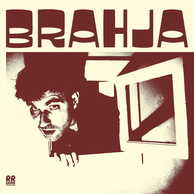 Cover art for Keepers by Brahja