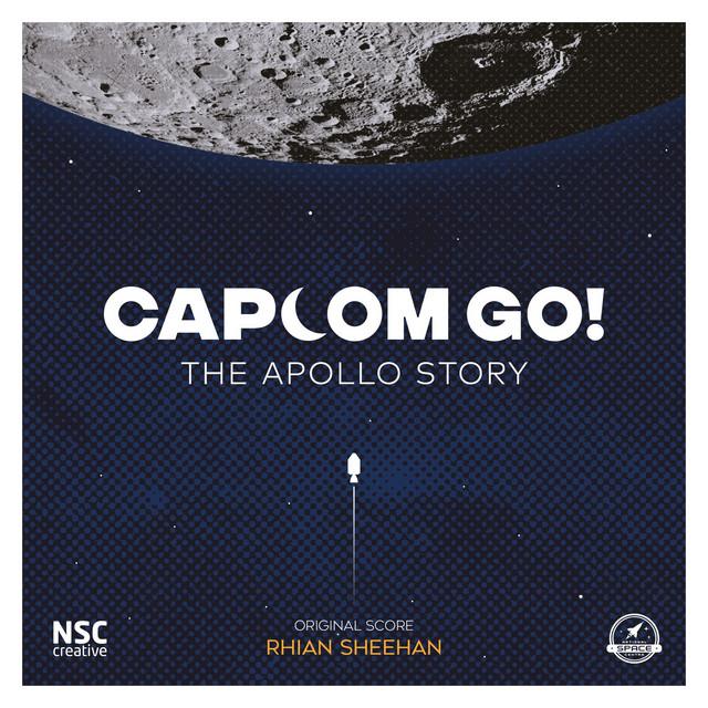 Capcom Go! - The Apollo Story (Original Score)