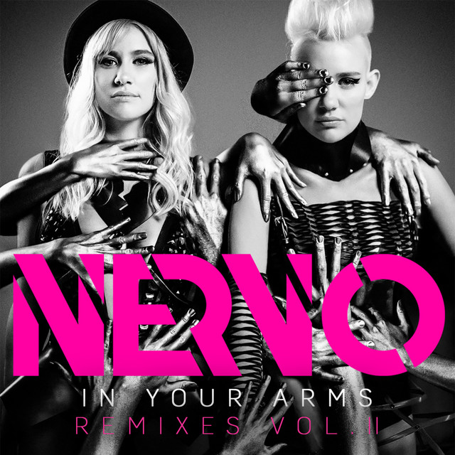 In Your Arms (Remixes II)