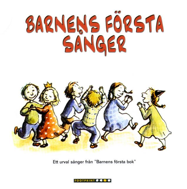 Barnens första sånger Image