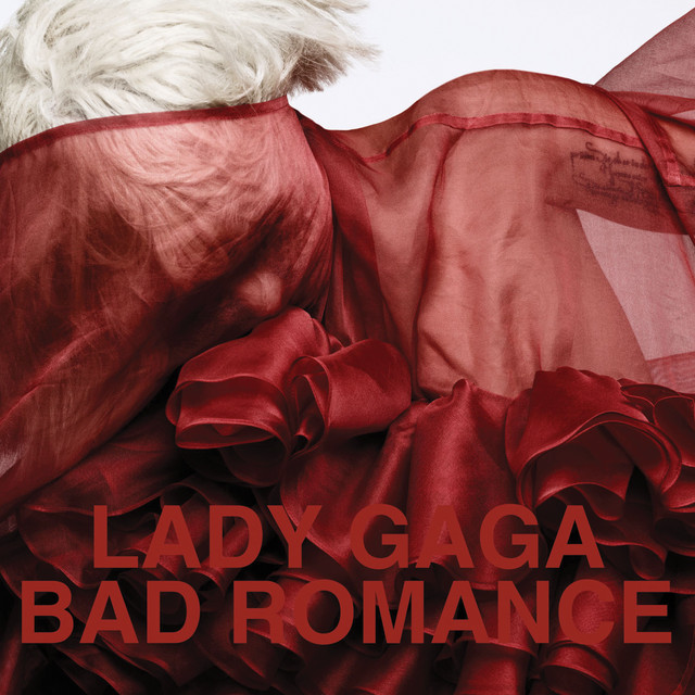 Bad Romance (France Version)