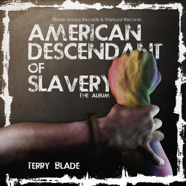 American Descendant of Slavery, The Album