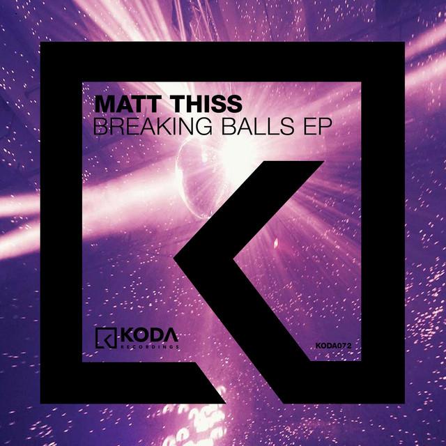 Matt Thiss