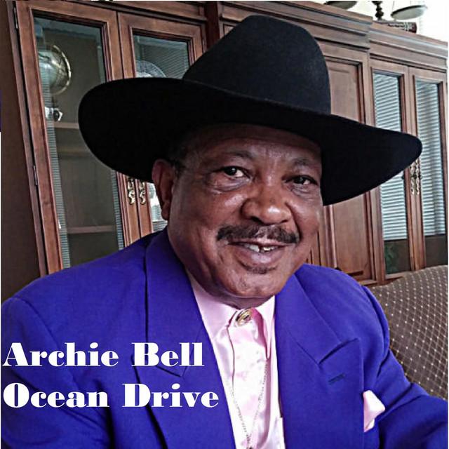 Ocean Drive album cover