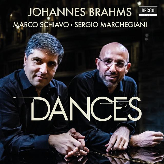 Brahms: Hungarian Dances - Waltzes Op. 39