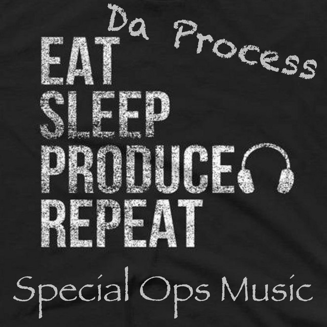 Artwork for Da Payoff by Special Ops Music
