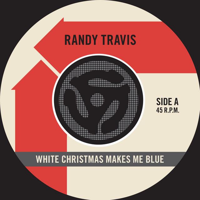 White Christmas Makes Me Blue / Pretty Paper