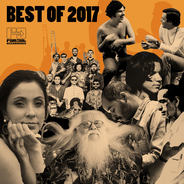 Best of Far Out 2017