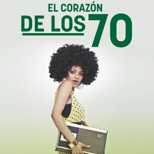 El corazón de los 70