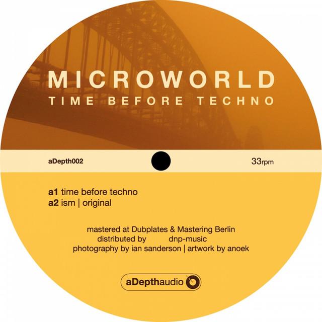 Microworld Vinyl