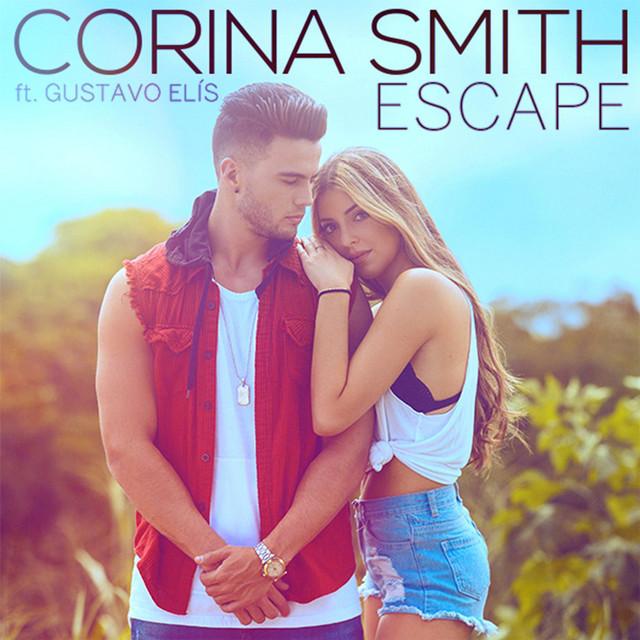 Corina Smith Escape (feat. Gustavo Elis) acapella