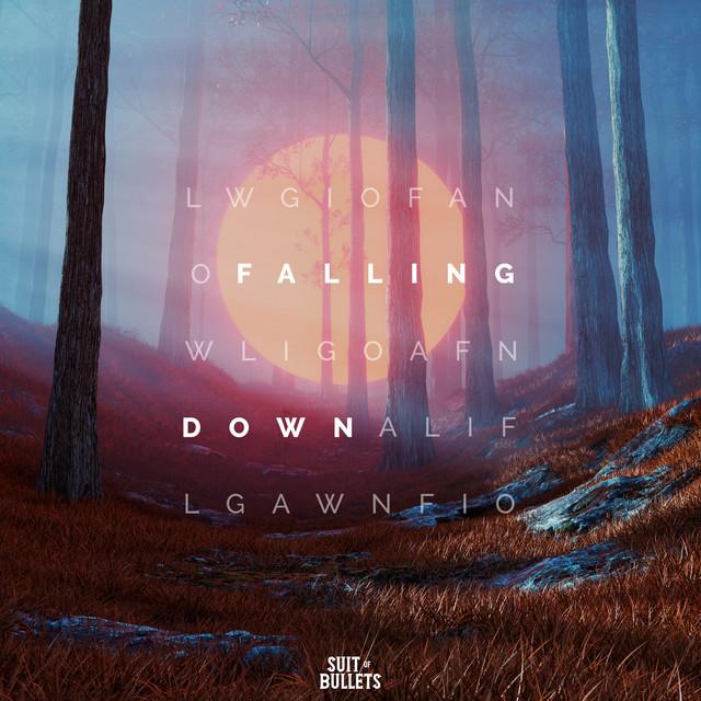 Mel Ody - Falling Down Image