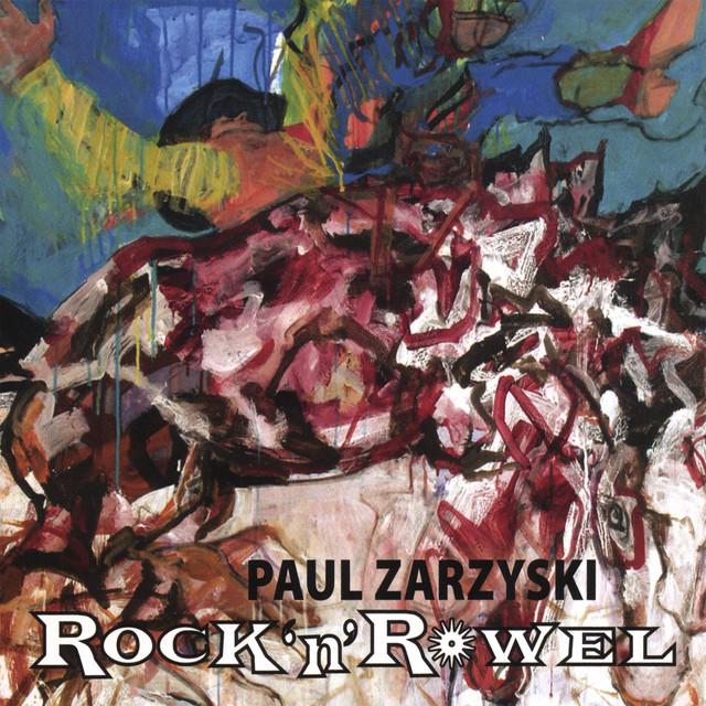Paul Zarzyski