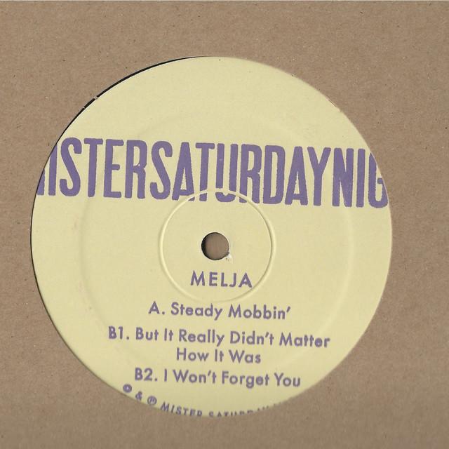 Melja Vinyl