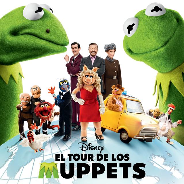 El Tour de los Muppets (Banda Sonora Original)