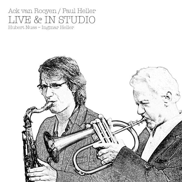 Live & In Studio