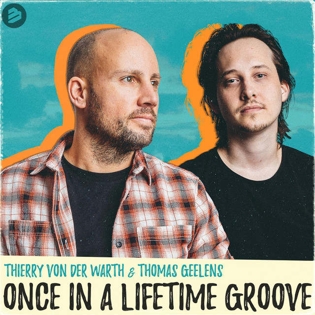 Once in a Lifetime Groove Image
