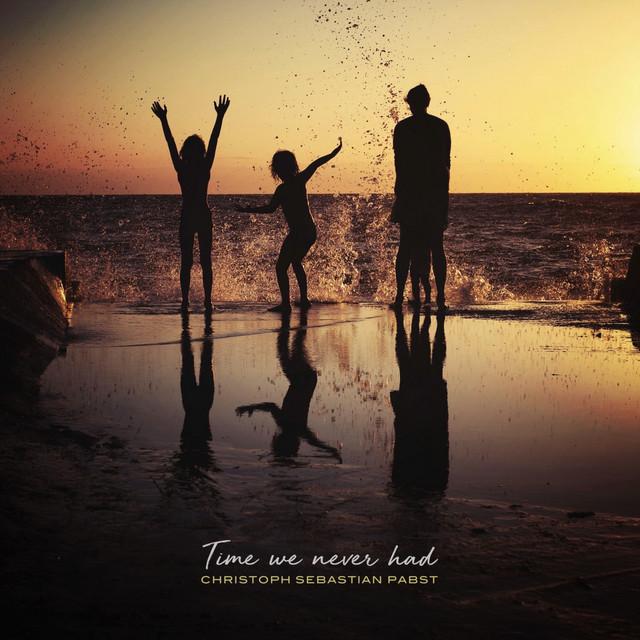 Autumn Dunes album cover