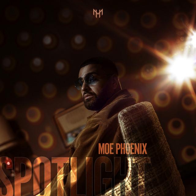 Moe Phoenix Spotlight acapella