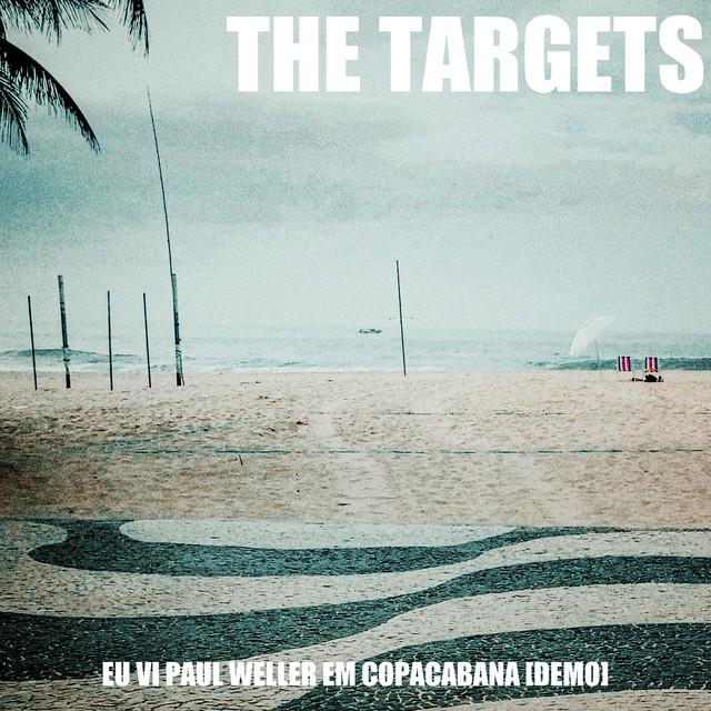 Eu Vi Paul Weller em Copacabana (Demo)