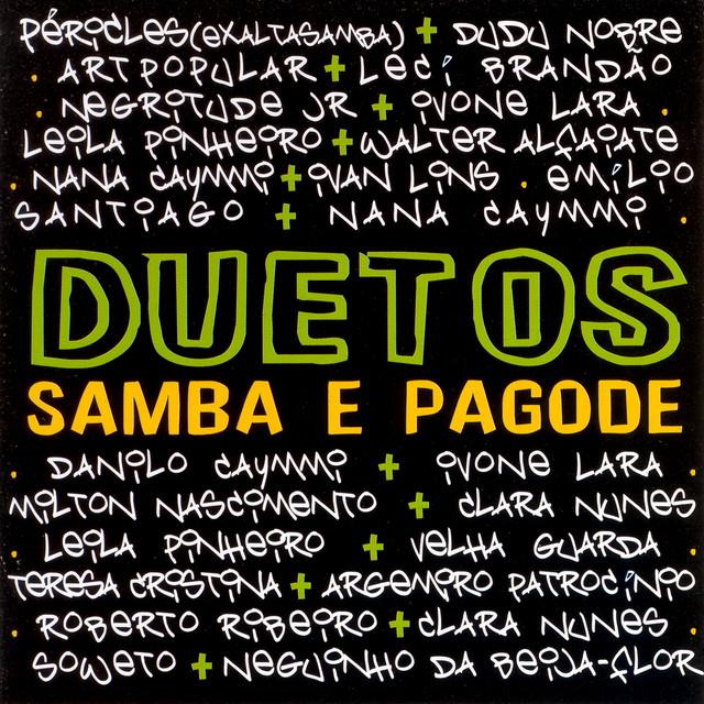 Duetos Samba & Pagode