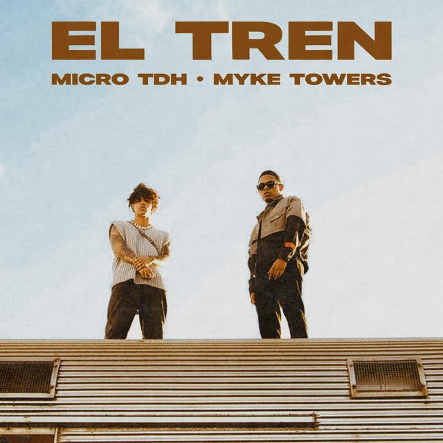EL TREN album cover